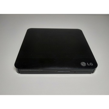 Nagrywarka przenośna LG GP50