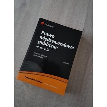 Prawo międzynarodowe publiczne - W. Góralczyk