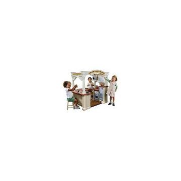 Interaktywna kuchnia dla dzieci Step 2