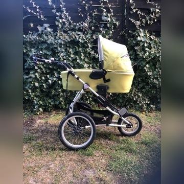 Wózek biegowy X-LANDER x-run (polski producent)