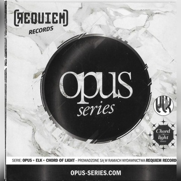 Opus Series Requiem Records