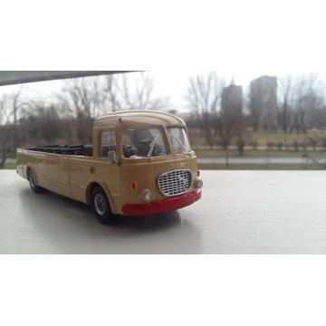 Model autobusu Jelcz Ogórek Cabrio 043 RTO  1:43