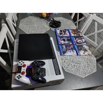 Konsola PS4 SLIM 1TB