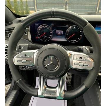 Kierownica W205 W213 W222 W217 C63 S63 AMG LIFT