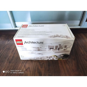 Klocki LEGO Architecture Studio 21050