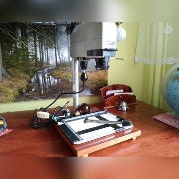 Powiększalnik  i Maskownica 18x35