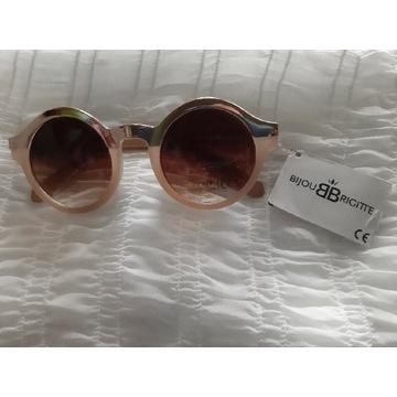 Okulary przeciwsłoneczne damskie BijouBBrigitte