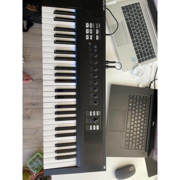 Komplete kontrol s49 keyboard