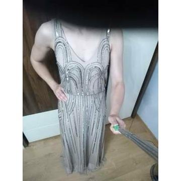 Suknia balowa Adrianny Papell