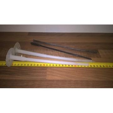 kołki do styropianu 24 26 cm dostępne ok. 1000 szt