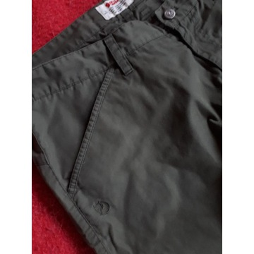 Fjallraven G-1000 52 High Coast Trousers  NOWE