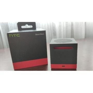 HTC BOOMBASS - glośnik bluetooth