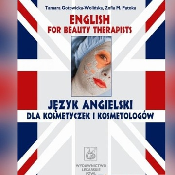 English For Beauty Therapists Język angielski dla