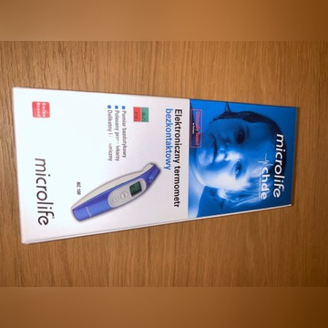 Termometr Microlife NC 100