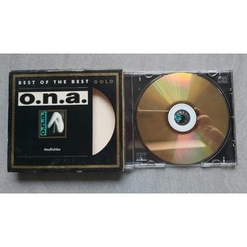 O.N.A. Modlishka z 1996 roku Sony Music.