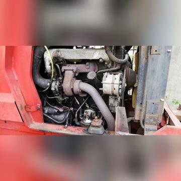 Silnik Perkins 4 Phaser Turbo wszystkie części