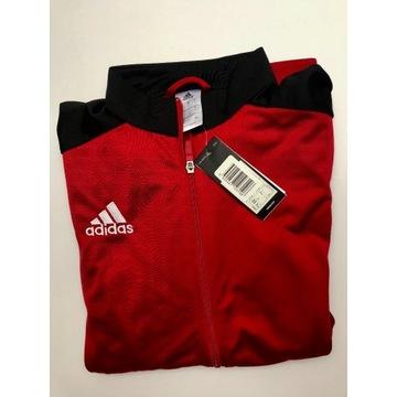 Adidas bluza sportowa nowa rozm:L