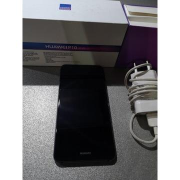 Huawei P10 Lite czarny