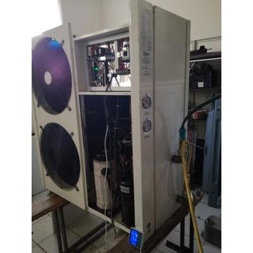 Pompa ciepła EVI 15 kW