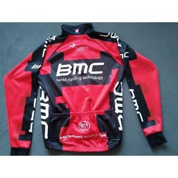 Kurtka kolarska rowerowa BMC XL