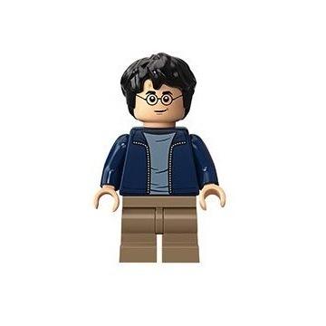 LEGO figurka Harry Potter hp175 75945 NOWY