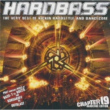 Hardbass Chapter 19
