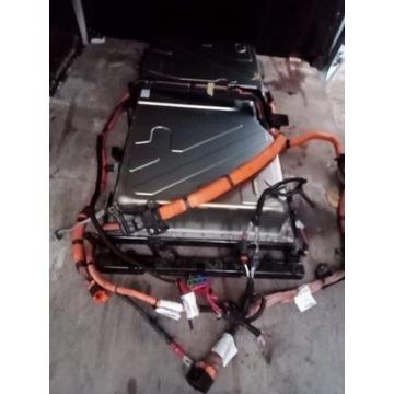 Bateria akumulator Smart ForFour Elektryk