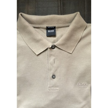 Boss koszulka polo rozm XXL