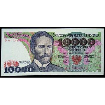 10000 zł - 1988 - DH - st. 1-