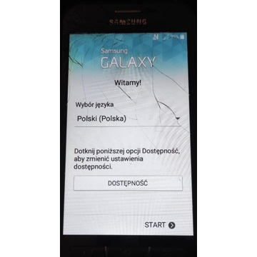 SAMSUNG XCOVER 3 G3