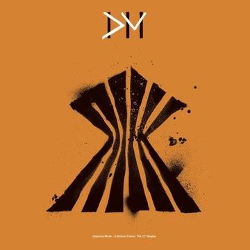 DEPECHE MODE - A BROKEN FRAME / BOX
