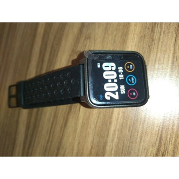 Smartwatch Rubicon