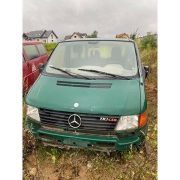 Mercedes Vito 638 2,3 TD rok 98