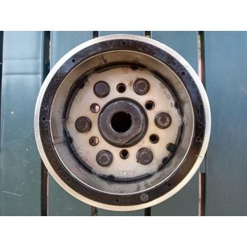 Koło magnesowe, magneto Virago 535