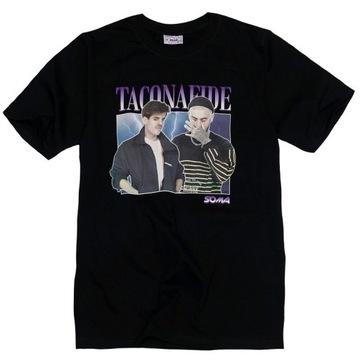Taconafide koszulka