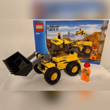LEGO City 7630