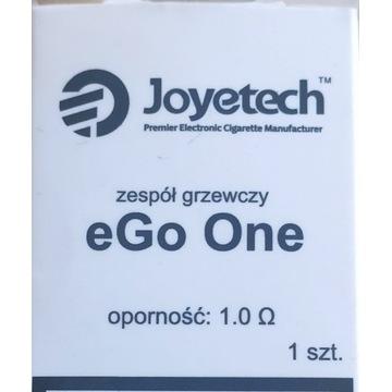 Grzałka Joyetech eGo One 1,0 Om