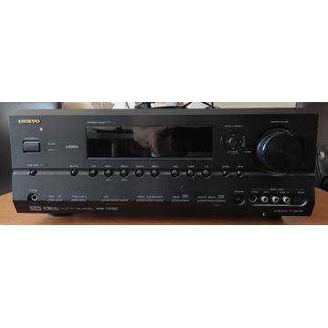 Kino domowe (amplituner) ONKYO TX-SR674E