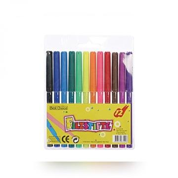 pisaki 12 kolorów