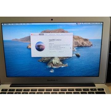 MacBook AIR A1465 Intel i5 Intel HD 1536MB 256 SSD