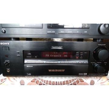 Amplituner Sony STR DB840QS Gwarancja, film
