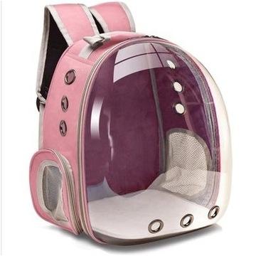 Plecak/transporter dla zwierząt