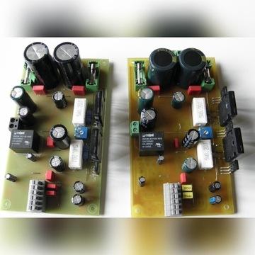 Wzmacniacz audio 100W płytka zestaw stereo