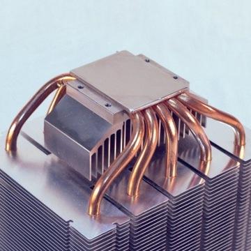 Chłodzenie procesora Scythe Mugen 2 SCMG-2000
