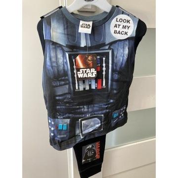 Piżama Star Wars 98 cm