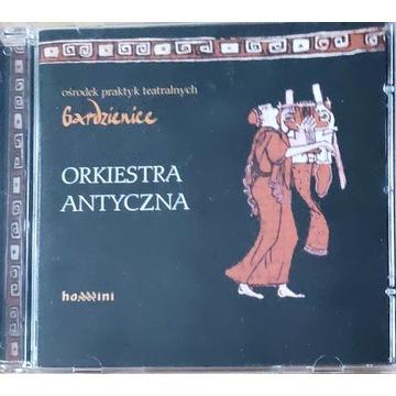 ORKIESTRA ANTYCZNA CD - GARDZIENICE - Rzadkość!