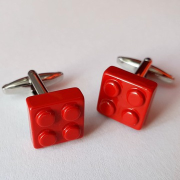 Spinki do mankietów !!!LEGO!!!