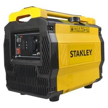 Agregat pr膮dotw贸rczy Stanley SIG 1200S