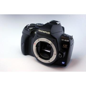 Olympus E-620 !!! + Grip HLD-5 !!! + 16GB !!!