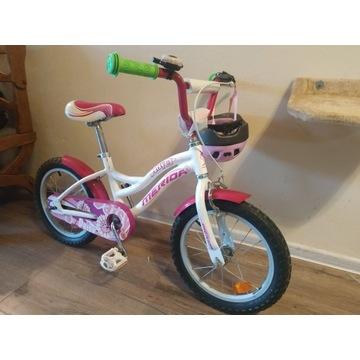 Rower Merida Daisy - dla dziewczynki